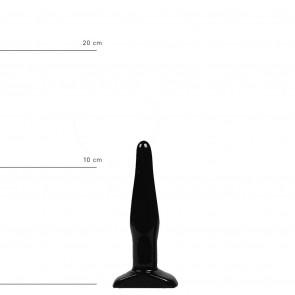 ALL BLACK Plug Bernd, AB28