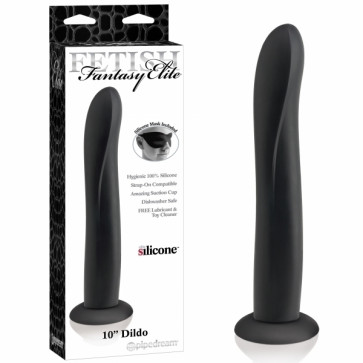 fetish-fantasy-elite-10-dildo