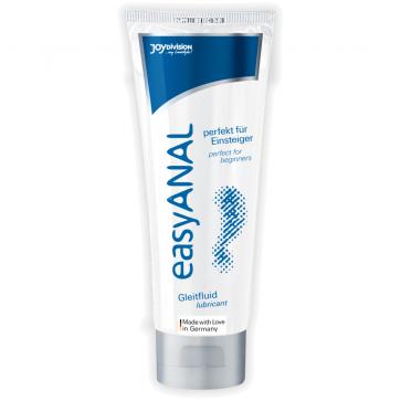 JoyDivision easyANAL, Waterbased Lubricant, 80 ml (2,7 fl.oz.)