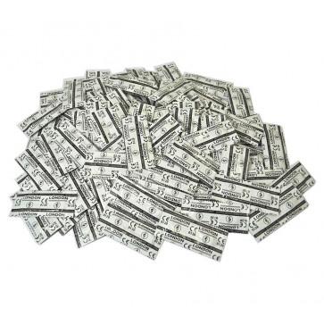 LONDON Q 600 600, Extra Moist Coating, 100 Condoms, 18,5 cm (7,3 in)