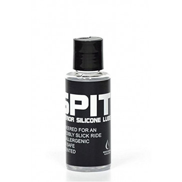 SPIT Superior Silicone Lube, 100 ml (3,4 oz)