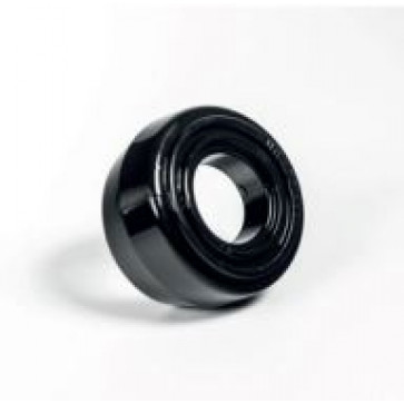 ZIZI XXX ACCELERATOR Cockring, Black, Ø 27 mm (1 in)