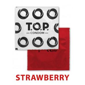 TOP Kondom Red 100er Beutel