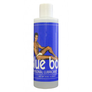 BLUE BOY Personal Lubricant, 236 ml (8 oz)
