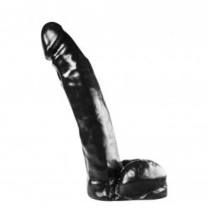 DARK CRYSTAL BLACK 33,5x7 cm