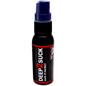 XTRM Deep2Suck Spray 30ml