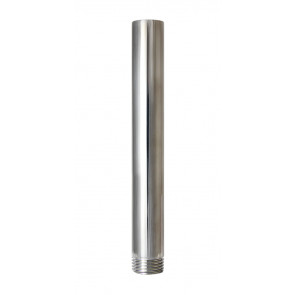 Open End Douche Nozzle, Stainless Steel