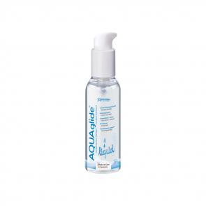 AQUAglide Liquid, Waterbased Lubricant, 125 ml (4,2 fl.oz.)