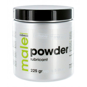 MALE Cobeco Powder Lubricant, 225 g