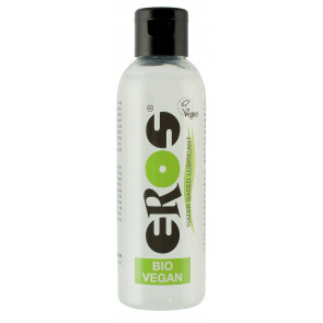 Megasol EROS Bio Vegan Water Based Lubricant, 50 ml (1,7 fl.oz.)