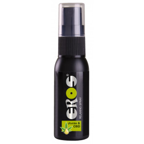 Megasol EROS Relaxing Spray with Jojoba & CBD, 30 ml (1 fl.oz.)