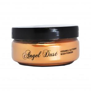 Angel Dust, Kissable Glittering Body Powder, 80 g (2,8 oz)