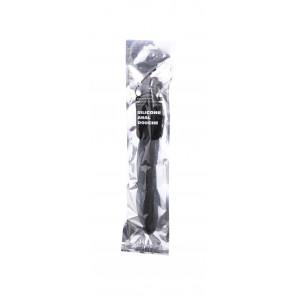 Ripple Silicone Anal Douche 27cm / Diameter 2-2,5cm