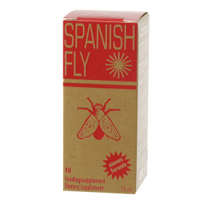 Cobeco Spanish Fly S-Drops Gold, 15 ml