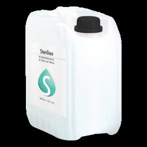 DESINFEKTIONSMITTEL Sterilion für Hände (auch für Flächen geeignet), 12 Liter