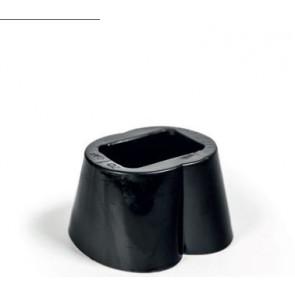 ZIZI XXX RADAR Ballstretcher, Black, Ø 4 cm (1,6 in)