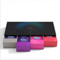 Durex Fun Explosion Condoms, 40-Pack Black Box